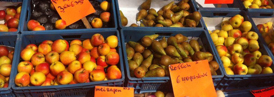 Ondanks kleine oogst, geen hogere prijzen voor groente